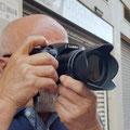 Curso basico de fotografia digital.  Tarragona, con Diego.