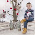 Sesiones de Navidad. Fotografia Andreu Gual. Marc