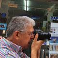 Curso basico de fotografia digital.  Tarragona, con Jose Antonio.