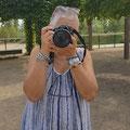 Curso basico de fotografia digital.  Tarragona, con Olga.