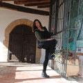 Taller de Retrato con modelo. Fotografía Joaquin A Lopez