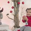 Sesiones de Navidad. Fotografia Andreu Gual. Alma.