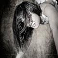 Fotografia Andreu Gual , pole dance  Con Cristina