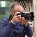 Curso basico de fotografia digital.  Tarragona, con Alberto.