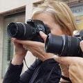 Curso basico de fotografia digital.  Tarragona, con Nuria.