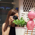 Curso basico de fotografia digital.  Tarragona, con Angie.