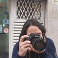 Curso basico de fotografia digital.  Tarragona, con Yolanda.