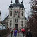 Christkindl-Kirche