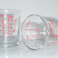 Mini Measure Glass | Mini Messglas