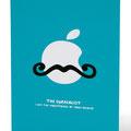 Sticker - The Surrealist -