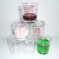 Mini Measure Glass | Mini Messglas