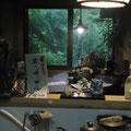 2013.5.16 PM.17:30・・・この目線で焙煎業務です♪