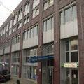 Heegbarg 14, Hamburg