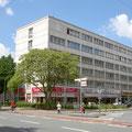 Friedenstraße 1, Bielefeld