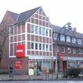 Saseler Markt 14 a, Hamburg