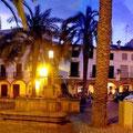 Zafra, una de las ciudades más bonitas de España.Histórica y Chic.Castillo-Palacio. 27 Kms. Conjunto histórico