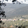"""""""Sierras y Valles"""", rodeada de majestuosos paisajes y naturaleza."""