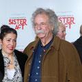 Sister Act-Premiere Oberhausen am 03.12.2013