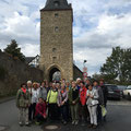 Wanderung Blankenberg