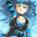 Von Bluemoon-chan