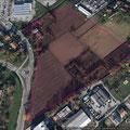 Area 2, vicina alla ziona scuole superiori ma lontana