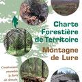 Charte forestière de la Montagne de Lure
