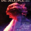 Les passeurs de silence. Concert différent. Mise en page du programme