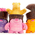 """""""Teddy's got wood"""" by Bashprojects / http://bashprojects.storenvy.com/products/1127610-teddys-got-wood"""