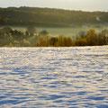 L'hiver arrive souvent tôt sur le Plateau de Millevaches