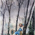 En espérant les neiges d'antan