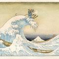 La vague... de froid