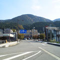 Hakusan City Hall Tsurugi branch