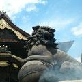 2008年 善光寺