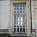Fenêtre authentique à remplacer
