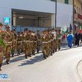 85° ANA San Giorgio di Nogaro
