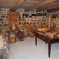 """""""Logette"""" : fabrication de fromage et de beurre"""