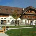 Ausflugsziel: Gut Aiderbichl bei Salzburg