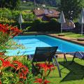 Hotel Garni Mair am Ort Partschins Parcines Gourmet Südtirol