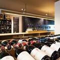 Vinothek Meraner Weinhaus Meran Merano Enoteca Gourmet Südtirol