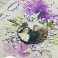Das Hochzeitsbild ist von OnePicture by Jenna