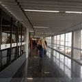 ガレオン空港に到着...! あぁ...! いつもと同じリオの匂い! saudade...!!!