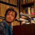 感性のピアニスト、今井亮太郎さん