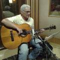 Dininho (Acoustic bass)