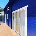 JCGC Pintores - Lacado de fachadas