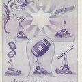 Louis Canetti  1905 - Collezione Branca Giordano