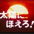 太陽にほえろ!