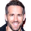 Ryan Reynolds ライアン・レイノルズ 1976.10.23