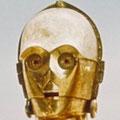 C-3PO シースリーピーオー