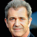 Mel Gibson メル・ギブソン 1956.01.03