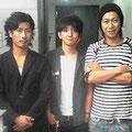 パンサー 2008年結成